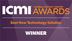 icmi award small vivr