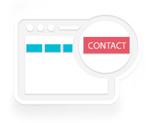 Visual IVR accessible from your website