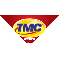 tmc crm excellence award visual ivr white